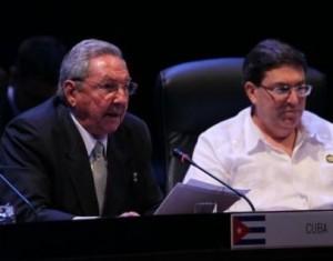 En la jornada de este miércoles Cuba entregará la Presidencia Pro Témpore de la CELAC a Costa Rica. (foto: Ismael Francisco)