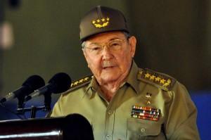 Raúl recordó que el proceso revolucionario debió enfrentar desde bien temprano planes de estabilización desde EE.UU.