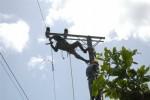 En Sancti Spíritus se realizaron labores de mantenimiento en las redes con el objetivo de mejorar el servicio en varias zonas de la provincia.