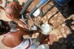 Unos 28 300 espirituanos reciben el agua en pipas por estos días.