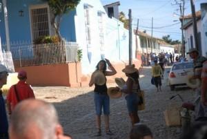 Manuel Lagunilla: Para mí Trinidad es la Esmeralda de Cuba.