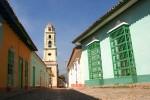 Trinidad en el lente de Raul Abreu.