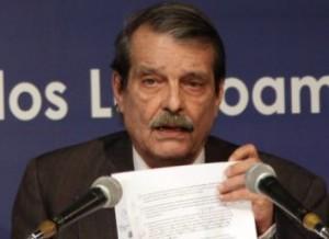 Abelardo Moreno informó que la Declaración de La Habana estaba casi lista.