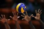 El Nacional de voleibol transcurre en Camagüey.