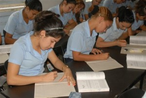 Desaprobados o quienes aspiran a mejorar notas se encuentran inmersos en la revalorización hasta el 21 de febrero.