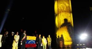 Maduro señaló que los autores de los actos violentos en Caracas no son grupos espontáneos, como quiere hacer ver la oposición.