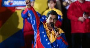 Maduro pidió a las fuerzas revolucionarias no caer en provocaciones que lleven a la violencia.