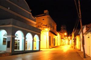 Esta ciudad central del país se engalana para un acontecimiento muy esperado por sus habitantes: los cinco siglos de fundada la villa, de calles y aceras estrechas, techos de tejas de barro rojo y un inconfundible estilo colonial.