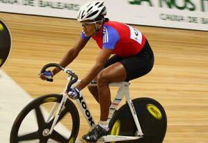 Yumari González será la primera competidora cubana en el Mundial de Colombia.