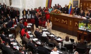 Cabello hizo el anuncio durante el inicio de la sesión ordinaria de la Asamblea Nacional.