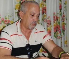 Wilfredo Rivadeneira, experimentado auditor espirituano.