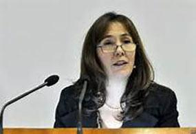 Mariela Castro, diputada y directora del Centro Nacional de Educación Sexual (Cenesex).