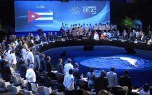 La cumbre de La Habana también aprobó una declaración especial que definió al desarme nuclear, completo y verificable, como uno de los objetivos de la Celac.