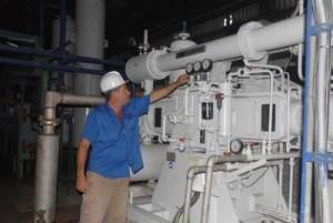 La diversificación de la producción ha abierto nuevas posibilidades a la destilería de Tuinucú.