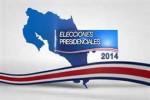 Según sondeos, entre los 13 aspirantes presidenciales, tres acumulan las mayores intensiones de voto.