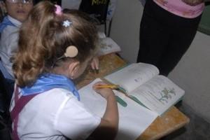 Sancti Spíritus cuenta con 13 escuelas para atender a niños con necesidades educativas especiales.