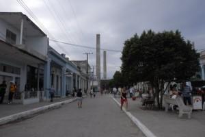 El acueducto de Jatibonico contribuirá a mantener la buena salud de los habitantes de la localidad.