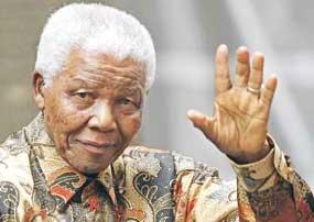 Durante el homenaje se rememoró el reconocimiento de Mandela a la Revolución Cubana por su apoyo desinteresado.