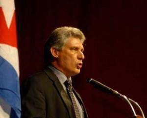 Díaz-Canel aseguró que Universidad 2014 no fue un evento elitista.