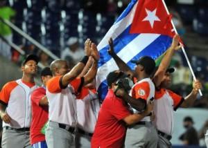 El equipo de Villa Clara representó a Cuba en la Serie del Caribe que tiene lugar en Islas Margaritas.