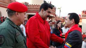 Maduro aseguró que el 4 de Febrero no es historia pasada, es historia viva.