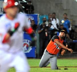 """Maduro refirió que la Serie del Caribe """"es un espacio de amor, un evento deportivo para el disfrute y recreación de todos""""."""