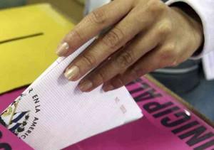 Este domingo habrá elecciones presidenciales en El Salvador.