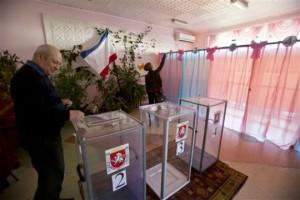 La consulta se celebró con una elevada concurrencia a las urnas y ausencia de irregularidades significativas.