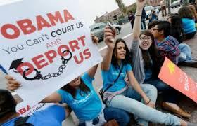 Desde el 1 de octubre de 2013 hasta este 17 de marzo se deportaron 169 mil 680 inmigrantes.