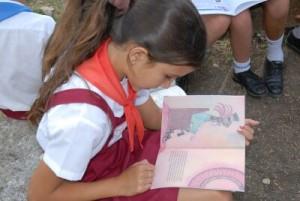 Del 22 al 26 de abril se celebrará la Feria del Libro en las zonas del Plan Turquino en la provincia.
