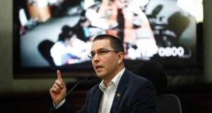 El Gobierno nacional instalará la Comisión Presidencial Agrícola,  informó el vicepresidente de la República, Jorge Arreaza.