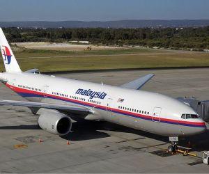 El Boeing de Malaysia Airlines permanece perdido desde el 8 de marzo pasado.