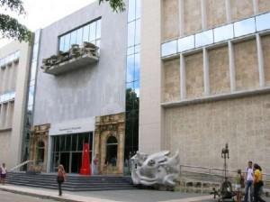 En Cuba las obras fueron robadas de un almacén del Museo Nacional de Bellas Artes.