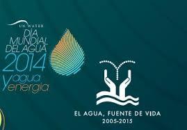 El Día Mundial del Agua se dedica este año a los vínculos entre el agua y la energía.
