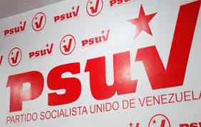 El PSUV realizará sun Congreso del 26 al 28 de julio próximo.