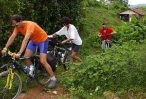 En Trinidad se conjugan, como en pocos lugares de Cuba, elementos físicos, naturales, históricos y culturales.