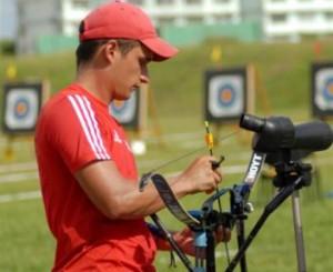 Adrián Puentes será la principal figura por Sancti Spíritus.