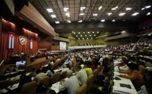 Consejo de Estado convoca a Sesión Extraordinaria de Asamblea Nacional del Poder Popular.