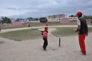 Nacidos hace casi dos décadas, los beisbolitos se irrigaron por el país con la intención de captar talentos desde edades tempranas.