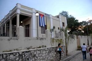 Vida Cultural y Desarrollo Local también mostrará la creación artística vinculada a la otrora Quinta de Santa Elena.