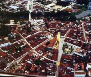 La nueva entidad dirigirá los destinos del Centro Histórico.