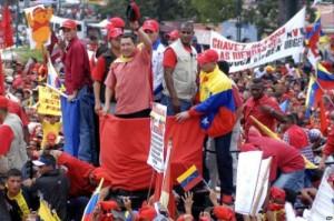 Chávez se traduce a todos idiomas como el símbolo de la dignidad.