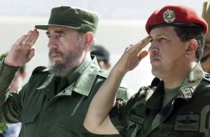 Fidel: Bolívar cumplió. Más de cien años después, reencarnado en Chávez, fue fiel al compromiso de volver cuando despierta, esta vez más que nunca, la conciencia del pueblo venezolano.