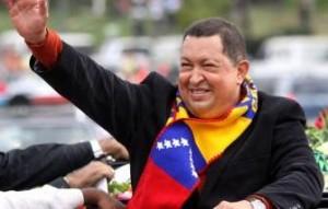 Chávez jamás desparecerá. Su presencia seguirá creciendo y multiplicando.