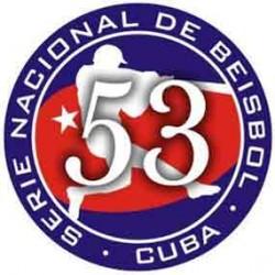 La Serie Nacional de Béisbol ya entró en la fase de los play off.