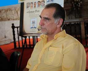 La negativa de visa a René González constituye una acción política y reclama que sea revertida como señal de transparencia y apertura.