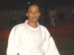 Dayaris Mestre se tituló en los 44 kilogramos, una categoría que ya le reservó la presea plateada en los Juegos Centroamericanos de Cartagena de Indias.