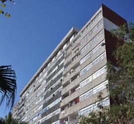 Edificio 12 plantas, en Olivos I.