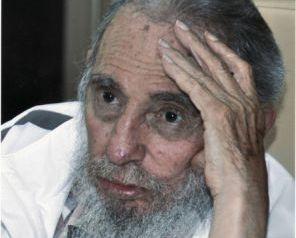Fidel estuvo una vez 40 días de visita en la Unión Sovieta.