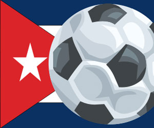 El calendario del torneo cubano de fútbol completó este sábado su primera mitad.